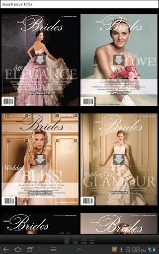 Dallas Brides