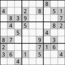 Sudoku Plus mobile app icon