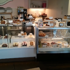 Photo from Petunia's Pies & Pastries