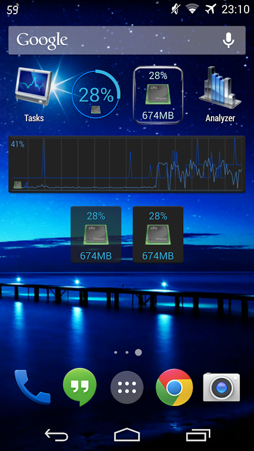 3C Process Monitor Pro Screenshot 0