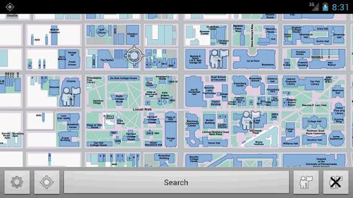 玩工具App|PennCampusExplorer免費|APP試玩