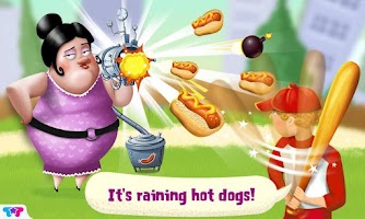 Screenshot of Hot Dog Truck:Lunch Time Rush!