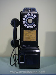 Paystations - Western Electric 193G 1