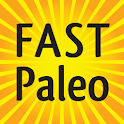 Fast Paleo 4,500 Paleo Recipes icon