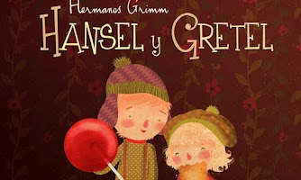 Screenshot of Hansel y Gretel
