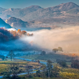 by Eduard Andrica - Landscapes Travel