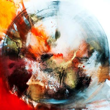 Obraz: Proces 01 - Agata Kosmala