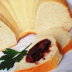 Nonfat Sour Cream Cake Bread