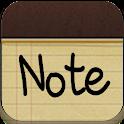 노트(다이어리) 고런처 테마 icon