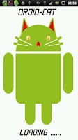 Screenshot of Droidcat - beta