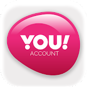 YOU! Account APK for Ubuntu