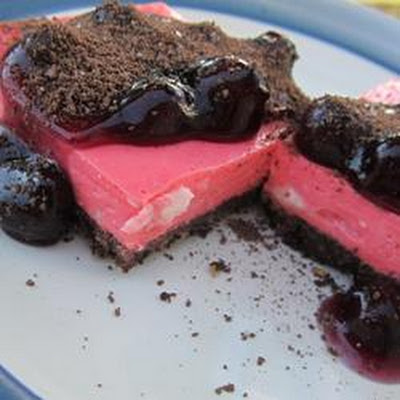 Moist Cheesecake