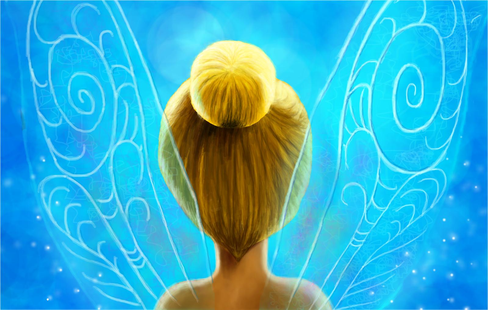 The Secret Wings » drawings » SketchPort
