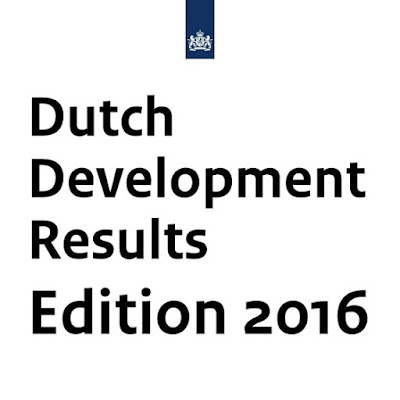 Dutch Development Results in Perspective 2016 captures the contribution of the Netherlands