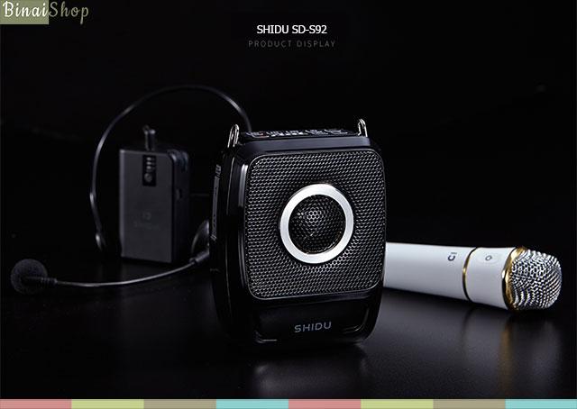 SD-S92