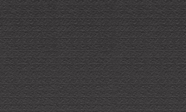 black textured business card paper