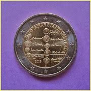 2 Euros Austria 2005