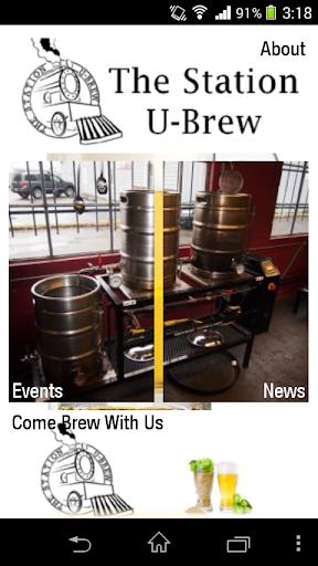 U-Brew
