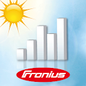Fronius Solar.web HD logo