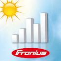Fronius Solar.web HD logo