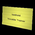 詞彙閃卡盒 icon