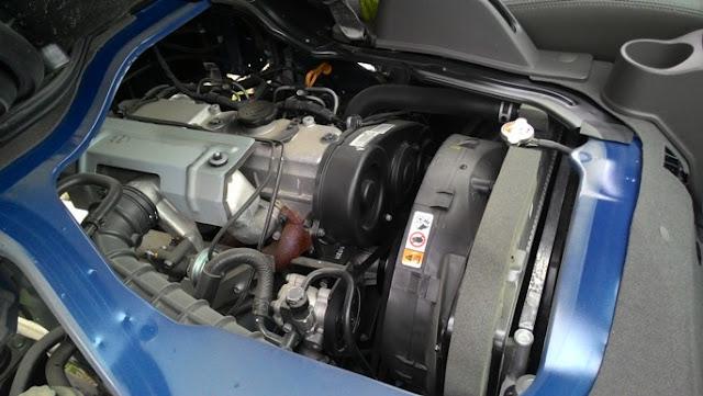 Động cơ xe tải Hyundai H100