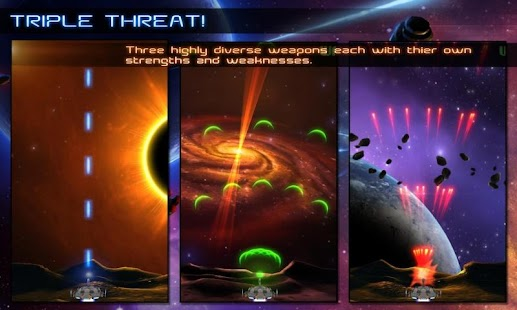 Alpha Wave - screenshot thumbnail