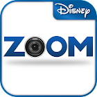 Disney Zoom icon