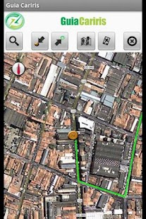 Guia Cariris- screenshot thumbnail