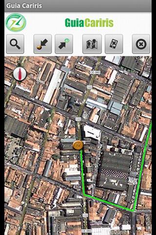 Guia Cariris- screenshot