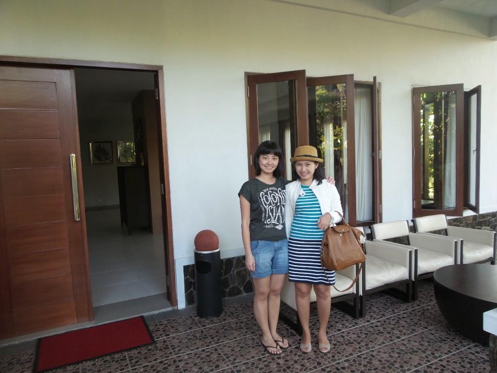 Puncak Trip Leyeh Leyeh Di Villa Leila Unilever The