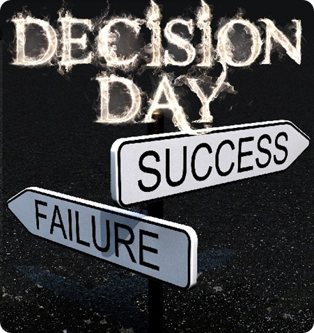 national decision day