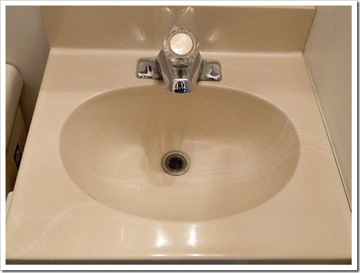 spray paint bathroom sink you painted what it all started with paint 20622