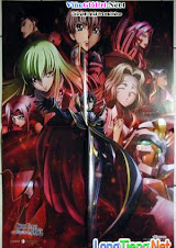 Code Geass: Hangyaku No Lelouch I - Koudou