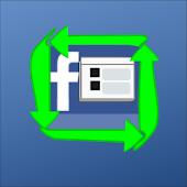 Fast Status for Facebook