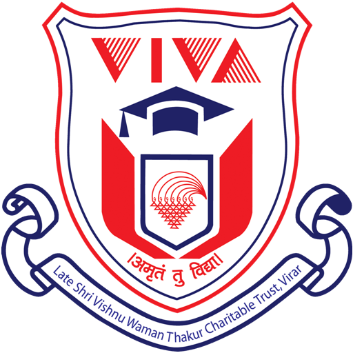 VIVA COLLEGE DEGREE LOGO-APP點子
