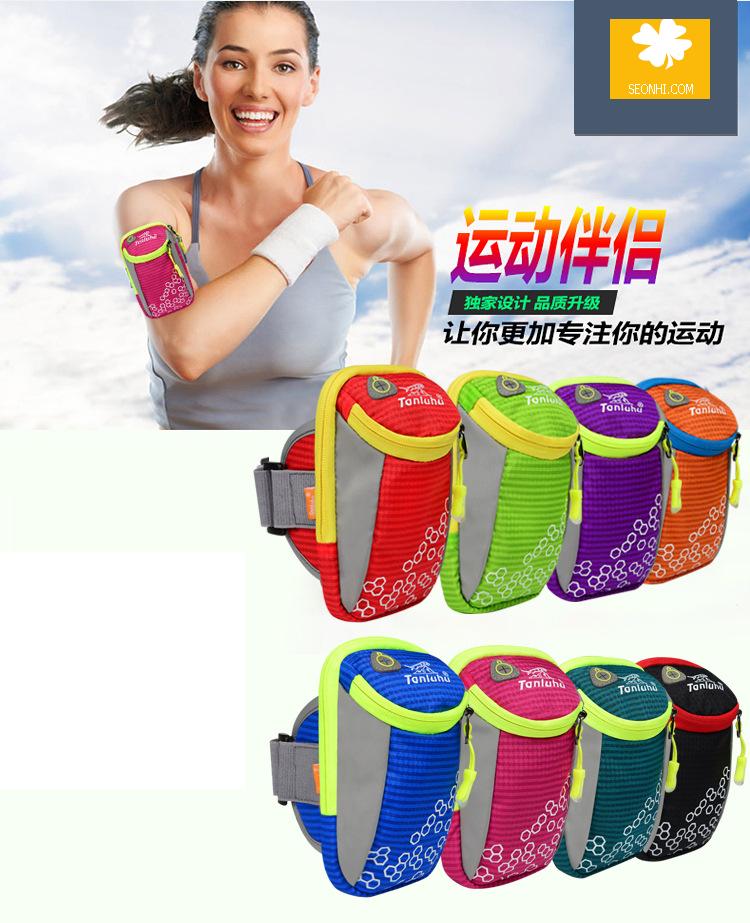 túi chống nước tanluhu