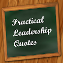 Practical Leadership Quotes icon