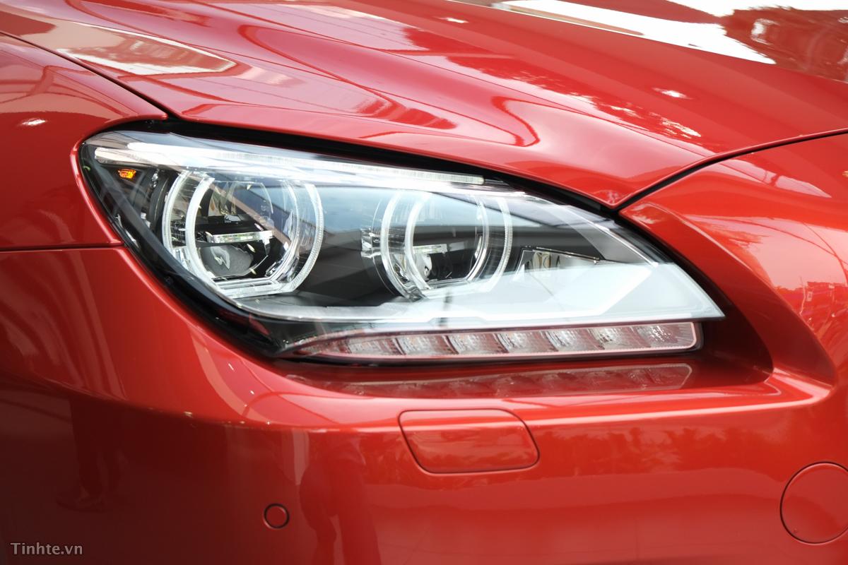 Xe BMW M6 Gran Coupe 04