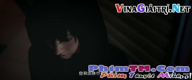 Xem Phim Hồ Sơ Săn Ma - Blind Spot - phimtm.com - Ảnh 3