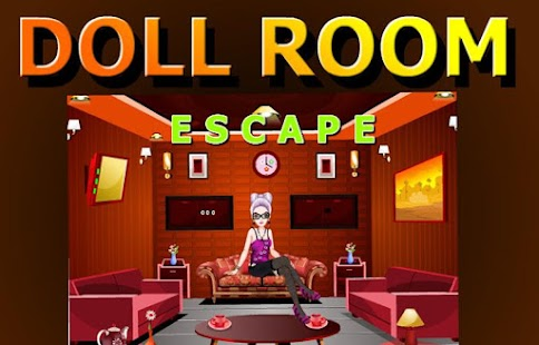 escape games -Joy 20 - screenshot thumbnail