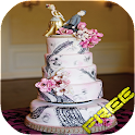 Wedding Cake Designs icon