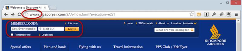 Http Www Singaporeair Com En Uk Sg Travel Info Check In Online Mobile Checkin