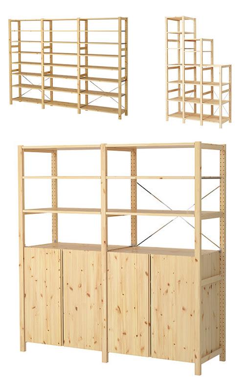 Ivar sections shelves 0148656 PE306891 S4 ... ec7a908d444d