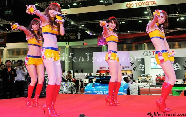 Bangkok Internasional Salon 48