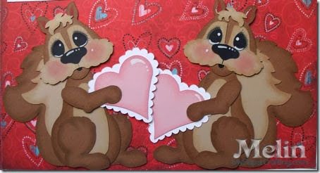 squirrel svg couple hearts-450