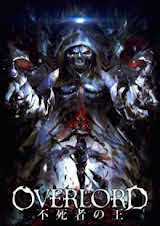 Overlord :Phần 2 )