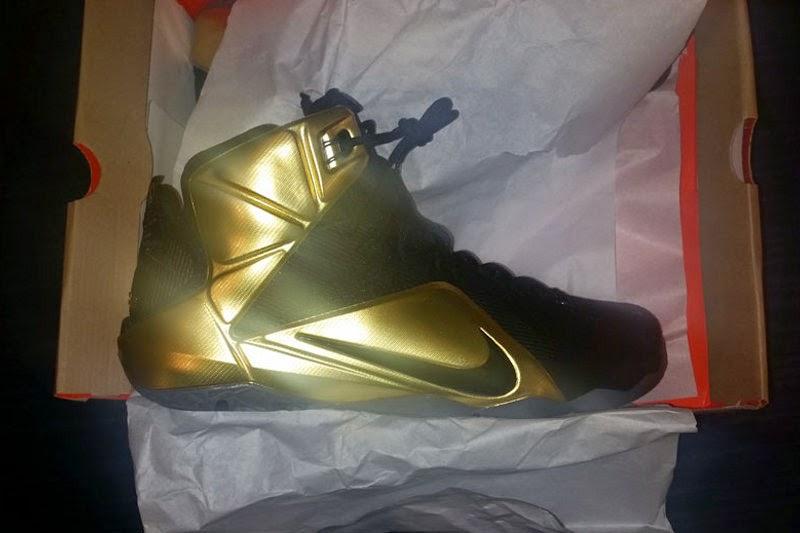 969976edd72 Find Nike LeBron 12 Grammy PE