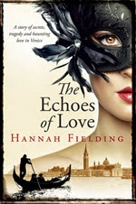 The Echoes of Love - Hannah Fielding