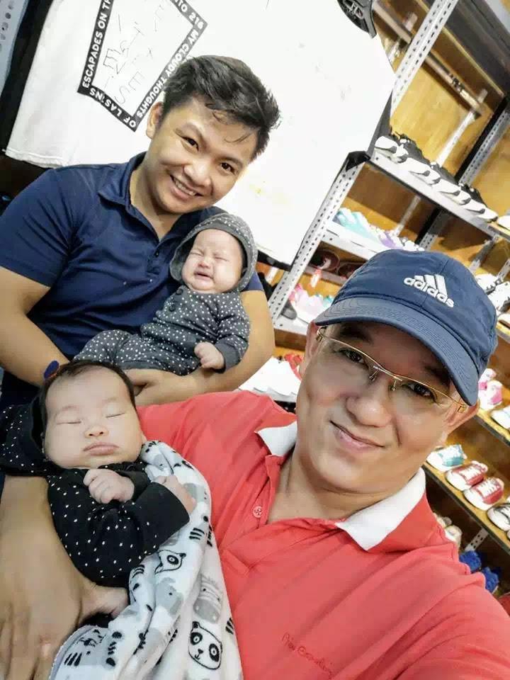 Bé Bình An là đứa trẻ được anh Lê Thành Trung và CLB Sẻ chia sự sống cứu sống trong tháng 10-2018, khi mẹ bé đã uống hai viên thuốc kích đẻ.